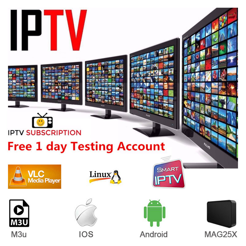 M3U XTREAM CODE SMART IPTV France UK Germany USA Arabia Spain Portugal Greece Stan Russia Israel Poland IPTV CODE Subscription