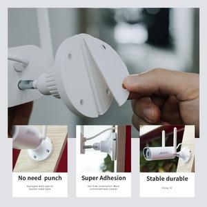 ANRAN 5MP H.265 + Ultra HD Video Security System Wasserdichte Outdoor Wireless IP Kameras Plug & Play NVR Kit Nacht vision Freies APP