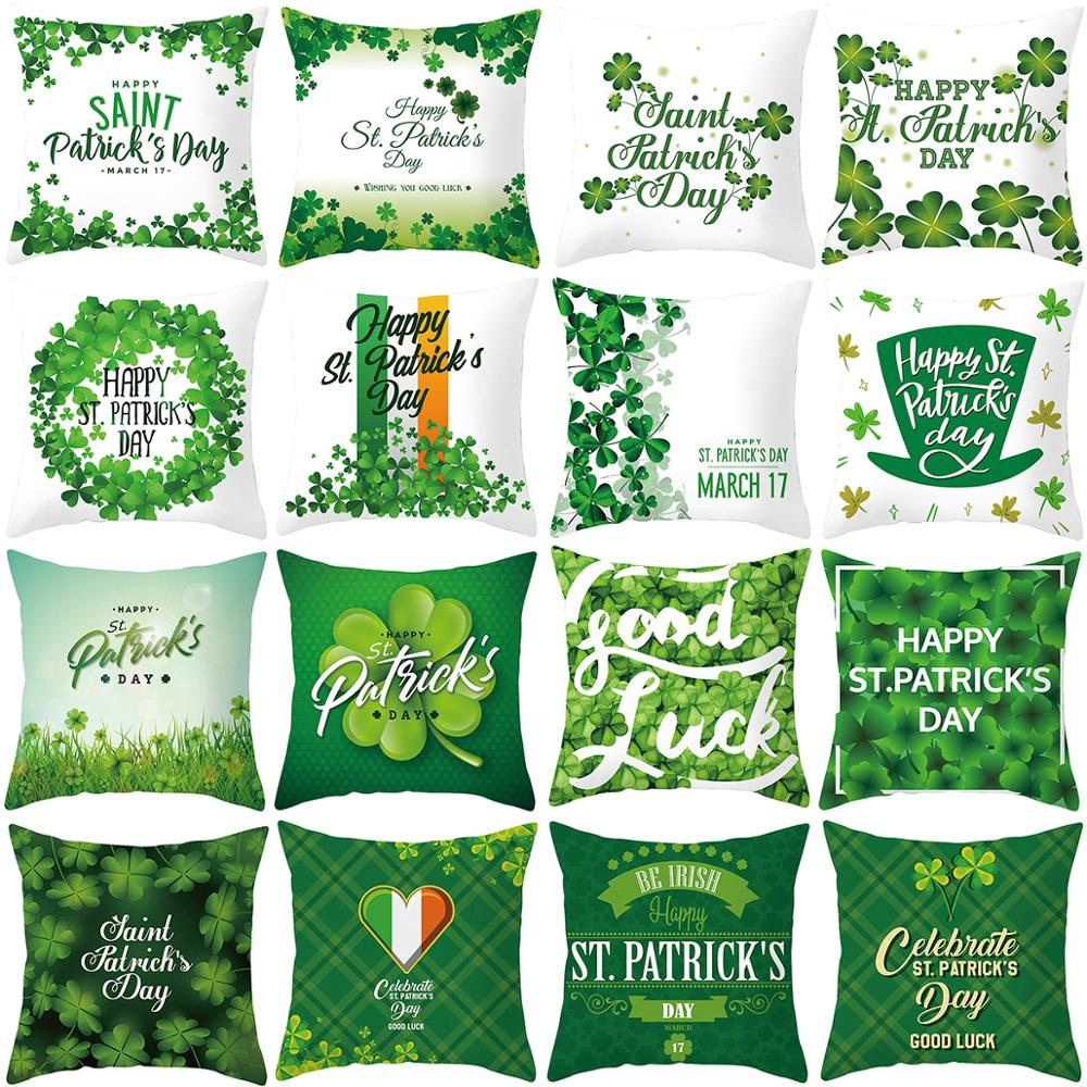 """25/"""" green tissue fan Ireland St Patrick good luck forest fairy party decoration"""
