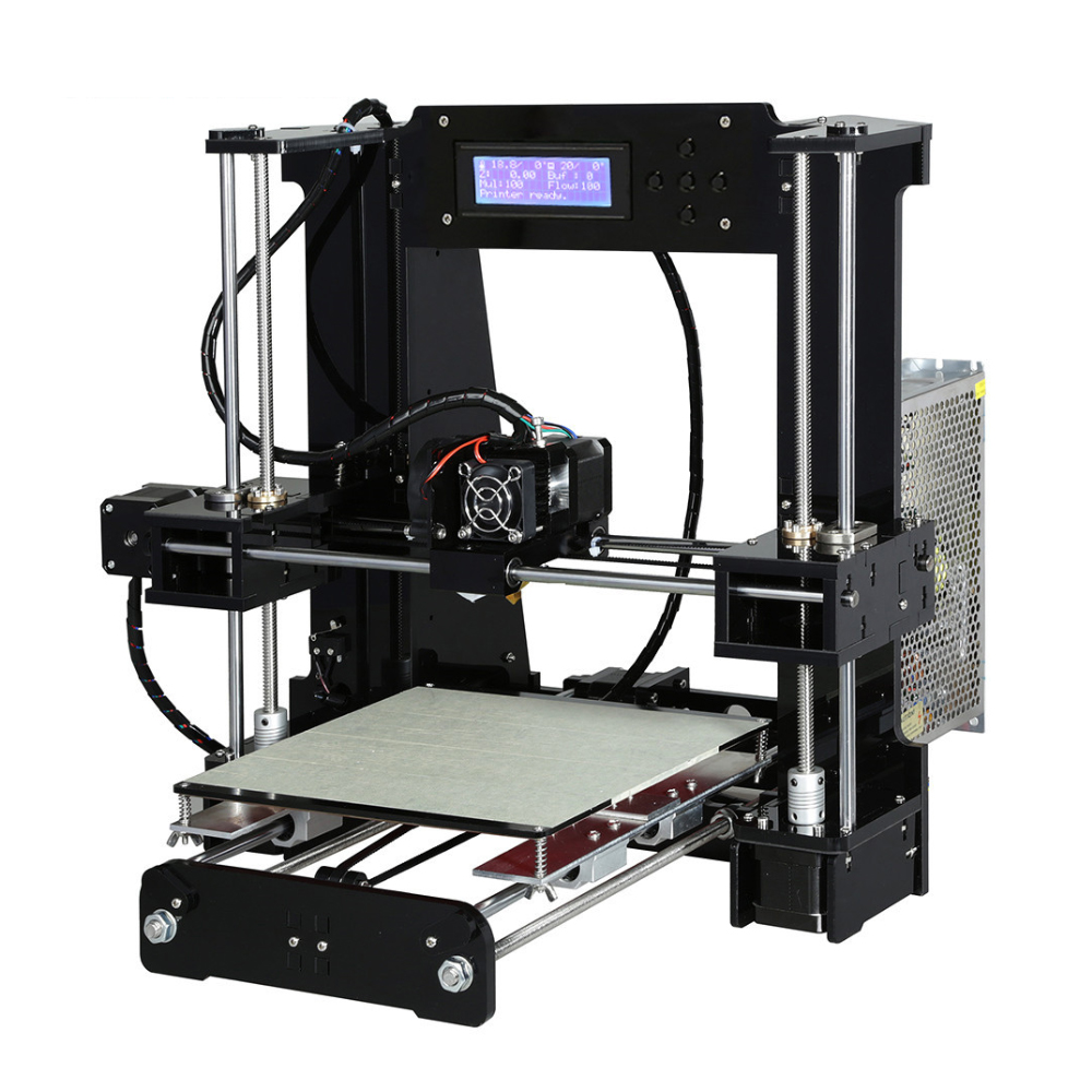 A6L 3D printer 10
