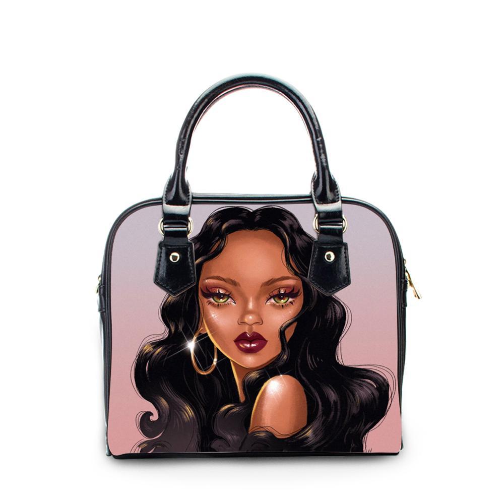 Womens Crossbody Bags Shepherd Art Girls Purse Handbags Bag