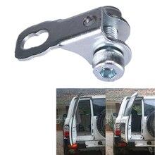 Удлинительный кронштейн для задней двери сарая для Nissan патруль GU AU, продавец со склада, петля для задней двери