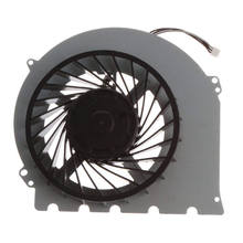 Cuh-2015A Ksb0912Hd Built-In Laptop Cooling Fan For So-Ny Playstation 4 Ps4 Pro Ps4 Slim 2000 Cpu Cooler Fan(China)