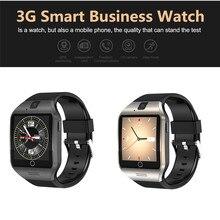 V88 Android Смарт-часы Q18 Plus с sim-картой 500 Вт камера Поддержка 3g Wifi видео Play магазин скачать приложение умные часы PK QW09 X01