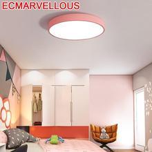 Celling Plafoniera Colgante Moderna Plafond Lamp Home Lighting For Living Room LED Luminaria De Teto Lampara Techo Ceiling Light