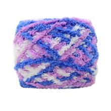 60g/ball Woolen Coral Velvet Yarn Baby Yarn Hand Knitting Cashmere Yarn Crochet Thread Blanket Scarf household Supplies #0909(China)