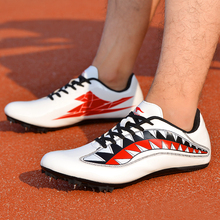 Sneakers Spikes-Shoes Track Field Running And Man Professional Men Competition Speed-Athlete
