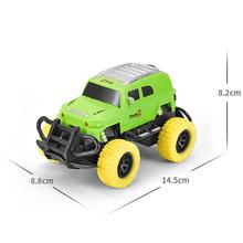 1:28 Wireless Four-way Remote Control Car Electric Toy for Kids
