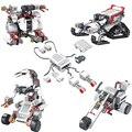 EV3 EV6 Kompatibel logoinglys 45544 Wissenschaft bildung Baustein Roboter kreative programmierung intelligente APP Programm Spielzeug gifs