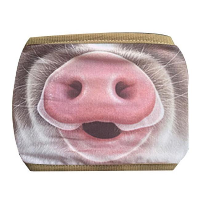 1/5/10Pcs Cartoon Cotton Dust-proof Breathable Anti Haze Protective Face Mask Anti flu Anti Virus Mask 5