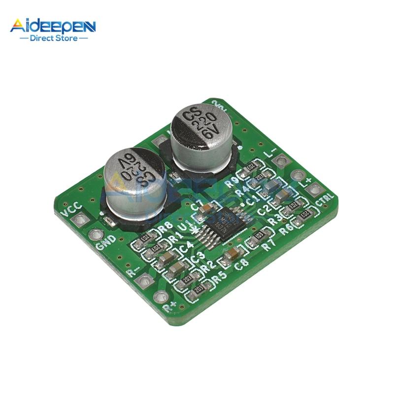 150mW Headphone Amplifier Board Audio Differential Balanced TPA6112 & SGM4812 HIFI Amp Module Speaker Module