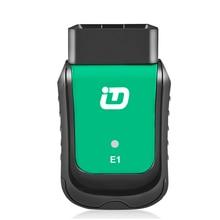 VPECKER WIFI V11.1 Easydiag Scanner Diagnostic automatique OBD2 Scanner systèmes complets Support multi marque véhicules Autoscanner outil