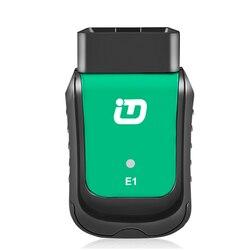 VPECKER WIFI V11.1 Easydiag skaner diagnostyczny Auto OBD2 skaner pełna systemy wsparcie dla wielu pojazdów marki Autoscanner narzędzie