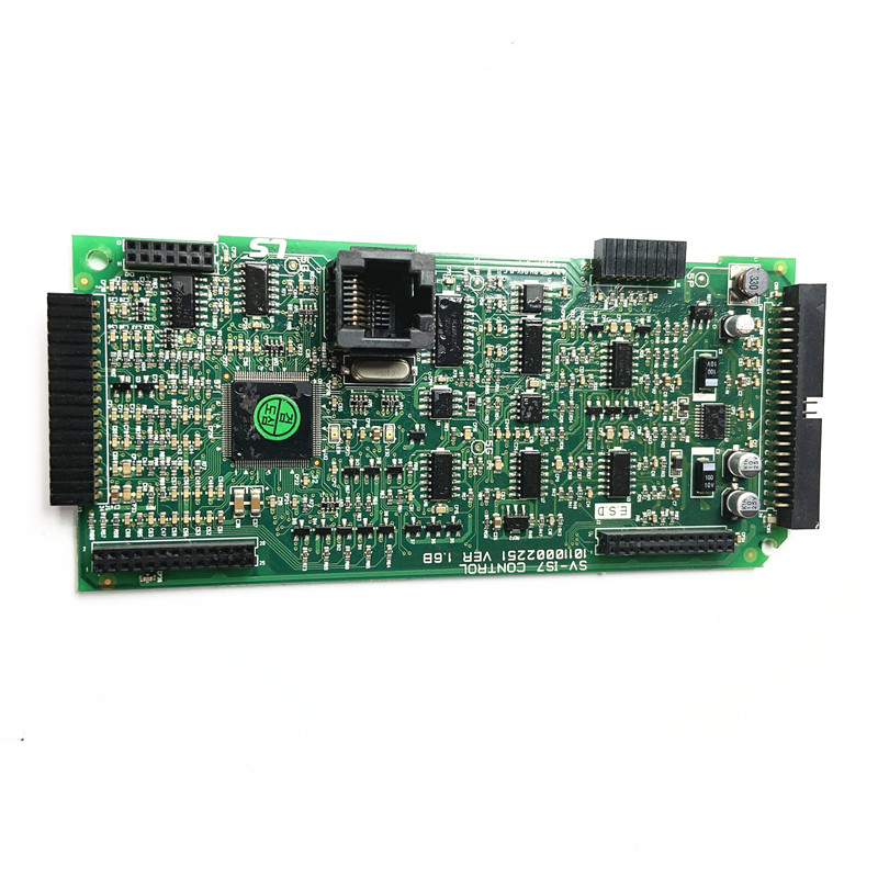 LS Inverter SV-IS7 CONTROL 7.5-11-15-18.5-22KW Mainboard Control Board CPU Board