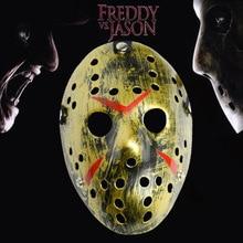 Halloween Mask masquerade masks Freddie War Jason Fancy Dress Ball halloween horror Resin Alien bts-bangtan boys