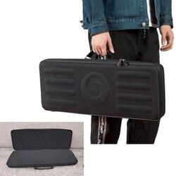Portable hard shell toolbox Schutz Ausrüstung instrument Sicherheit fall wasserdicht staubdicht hardware box Mit pre-cut schwamm