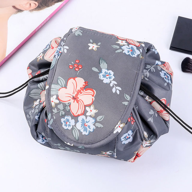 H12c1537340cb42fd91392100a85b7355U - Women Drawstring Travel Bag | OC471