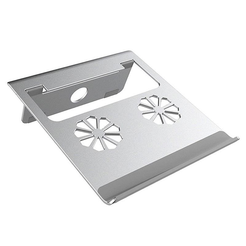 Convenient And Portable Notebook Computer Cooling Bracket, Aluminum Alloy Cooling Bracket Heat Sink