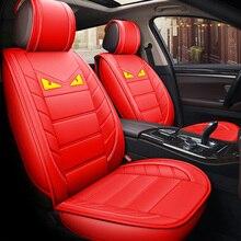 Car Seat Cover Seat Protector Auto Accessories for Hyundai Solaris 2011 Sonata Sorento Tucson 2017 2016 2008 2007 2018 Verna