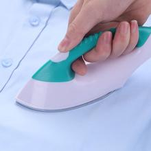 Mini Electric Steam Iron For Travel Clothes Dry Equipment Irons Ironing Multifunction Handheld Household Home Travelling Steamer