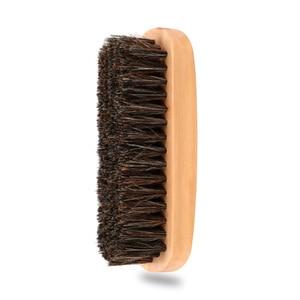 Image 3 - Cuidado automático punho de madeira detalhando ferramentas de limpeza lavagem de carro horsehair escova detalhe limpo escova auto interior mais limpo