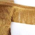 1 метр шитье кисточка бахрома кружевная отделка обивка занавеска лента крафт кружево для дома декоративная 16 см кисточка