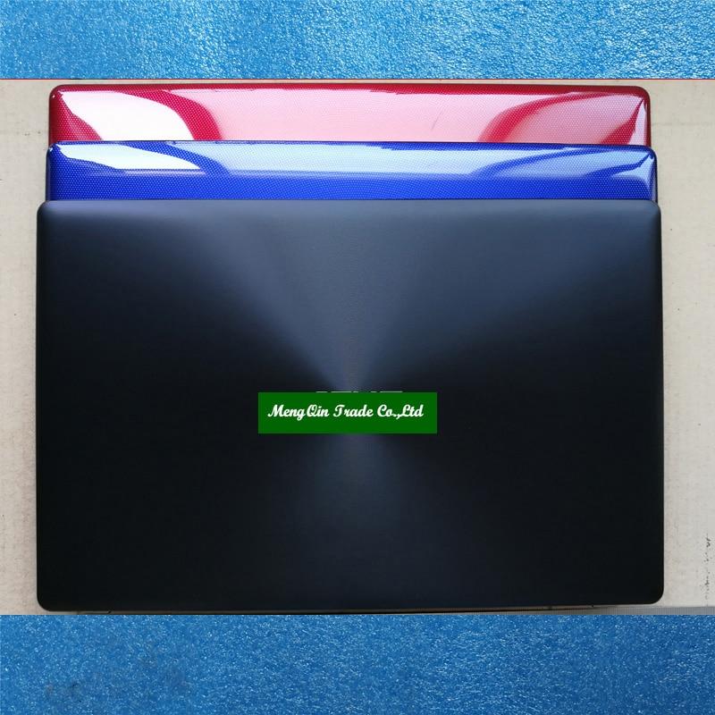 New L For ASUS A550L X550L K550L F550L Y581L W518L Laptop Replace Cover Base Case