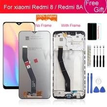 Original for xiaomi Redmi 8A display LCD touch screen digitizer Assemb