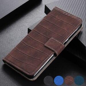 Image 1 - สำหรับ LG Stylo5 K40 K50 G8 G8S Thinq Q60 W30 W10 K12 Plus X4 V50 Thinq 5G w /แม่เหล็กกระเป๋าสตางค์ผู้ถือบัตรบัตรเครดิตฝาครอบ