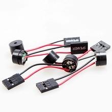 Plug-Speaker Buzzer-Board Computer Onboard-Case Beep-Alarm BIOS Mini Interanal for PC