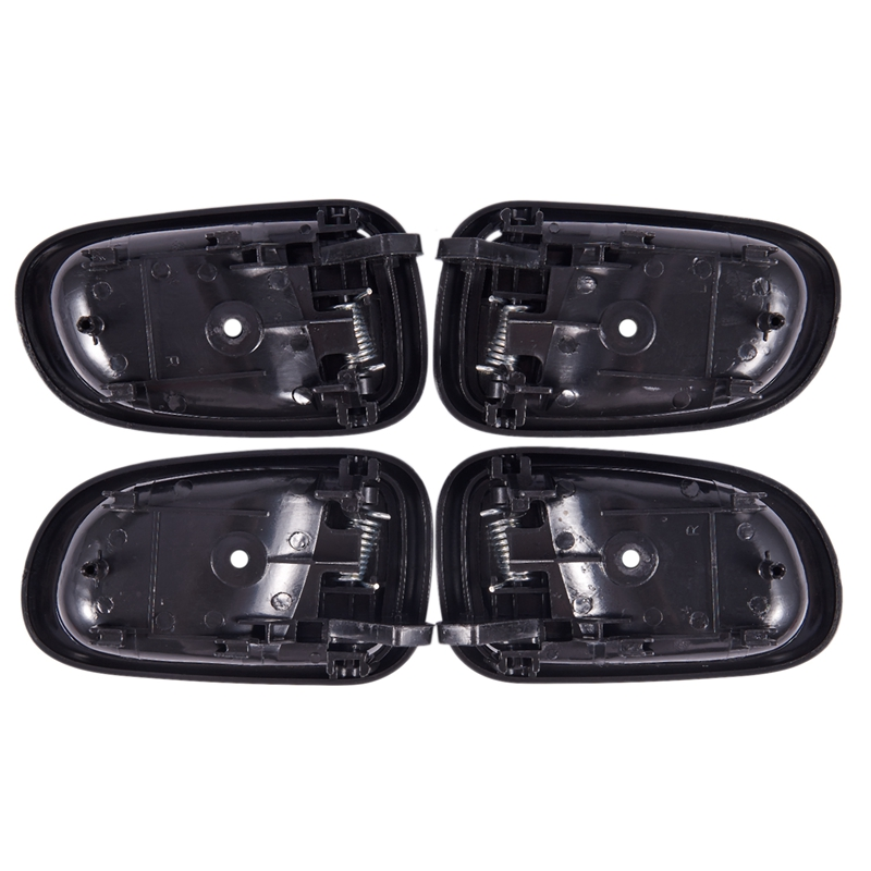 Fit For 93-97 Toyota Corolla Inside Door Handle Long Legs Front Rear Left Right