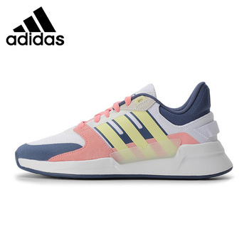 Original New Arrival  Adidas NEO RUN90S Women's  Running Shoes Sneakers original new arrival 2018 adidas neo label m bp wb men s jacket hooded sportswear