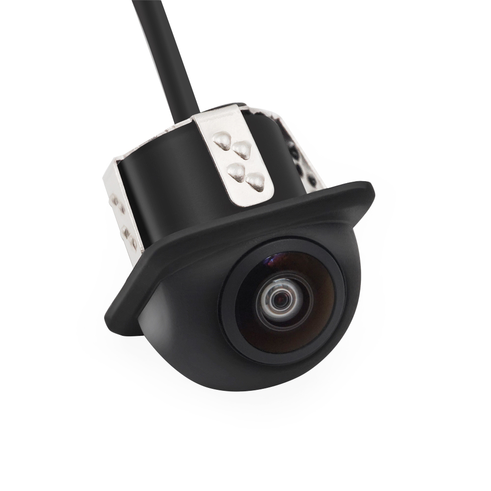 180° Angle //20mm Color CCD Car Rear View Camera Backup Camera with Parking Line