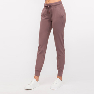 Image 4 - Nepoagym STEP Womens Workout Sport Joggers Running Sweatpants with Pocket Women Fitness Pants Soft Jogging Pants