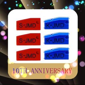 Image 2 - رقاقة أصلية JMD KING لحقائب الأطفال اليدوية نسخة مفاتيح السيارة استبدال JMD 4C / 4D / 42/46/48 / 72 جرام 5 10 قطعة/الوحدة JMD King