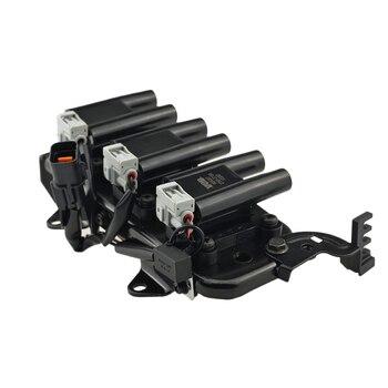 Auto Ignition Coil for Kia Carnival Sportage HYUNDAI Grandeur Rohens Coupe Santa Fe Tucson 2.7L 27301-37150 2730137150