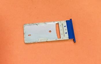 Original Sim Card Holder Tray Card Slot for OUKITEL K9 MT6765 Octa Core Free Shipping
