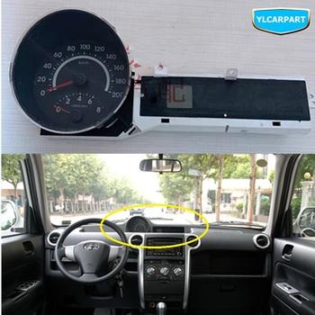 Miernik kombinacji samochodów dla GWM Great Wall Greatwall Cool Bear CoolBear CH021 Second hand tanie i dobre opinie YLCARPART CN (pochodzenie) Wang xiaomeng