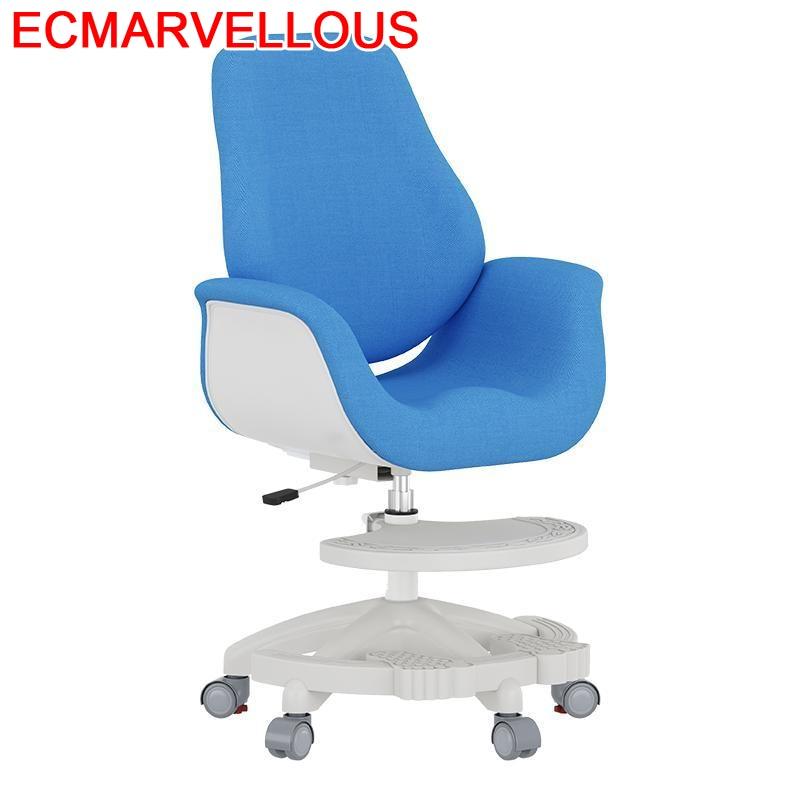 For Tabouret Table Pour Infantiles Silla Estudio Kids Adjustable Cadeira Infantil Baby Furniture Chaise Enfant Children Chair