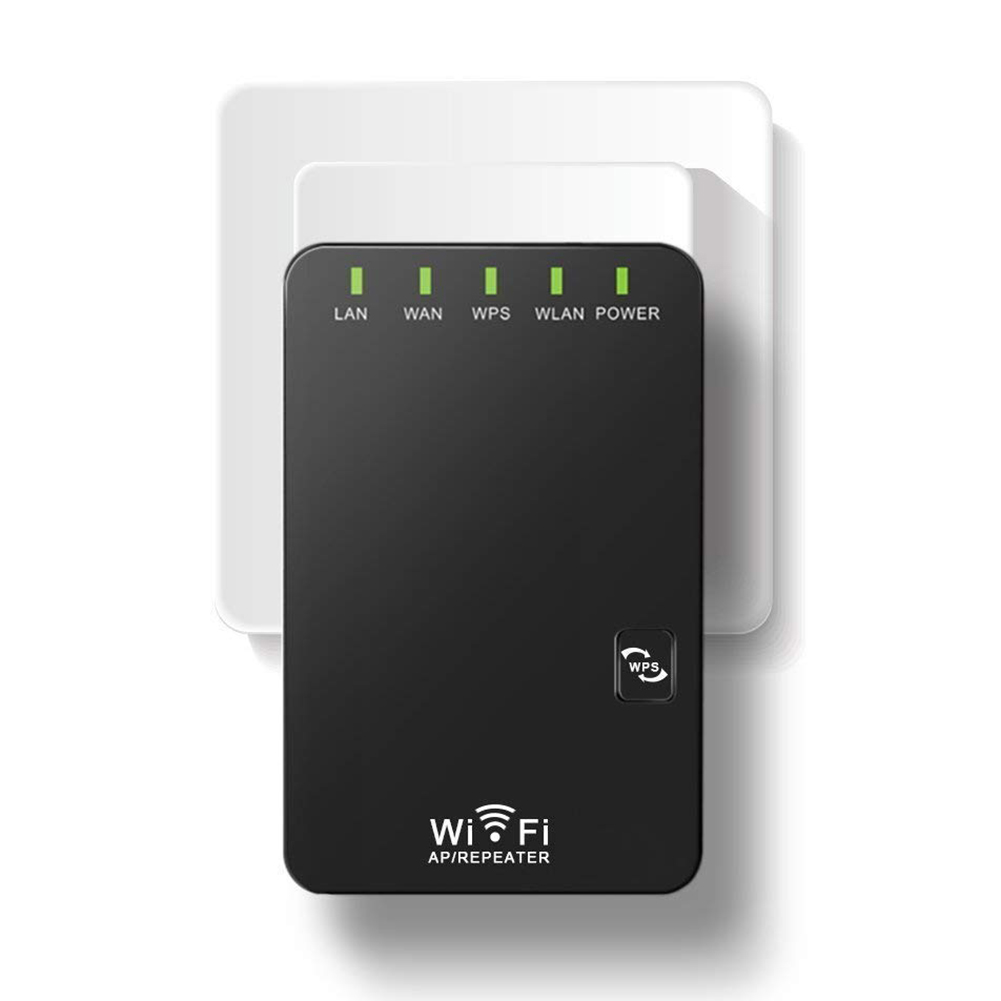 Wifi Repeater Wireless Router Range Extender Wifi Signal Booster Wi-Fi 300Mbps WiFi Booster 2.4G Wi Fi Ultraboost Access Point