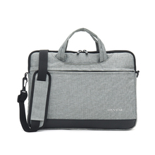 LITTHING 2019 Laptop Bag For Macbook Air Pro Retina 14 15 inch Sleeve Case PC Tablet Cover for Compute