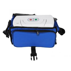 Image 4 - Portable Small Oxygen Concentrator O2 Generator for Home Travel Car Oxygen Making Machines Health Care