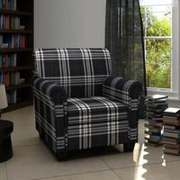 2019 Новое прибытие кресло с Ткань для диванных подушек черный для гостиной/сада/спальни мягкие стулья декоративный стул современный