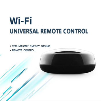 цена на wifi universal infrared remote control wireless smart home voice smart home product control system