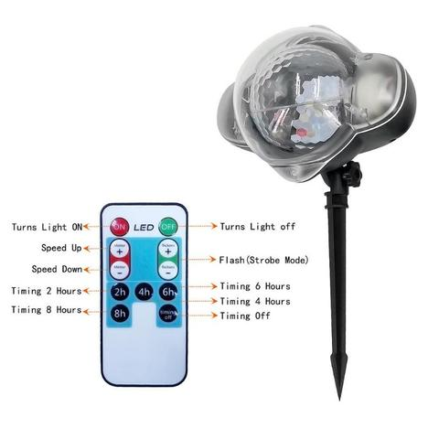 diodo emissor de luz lampada projecao