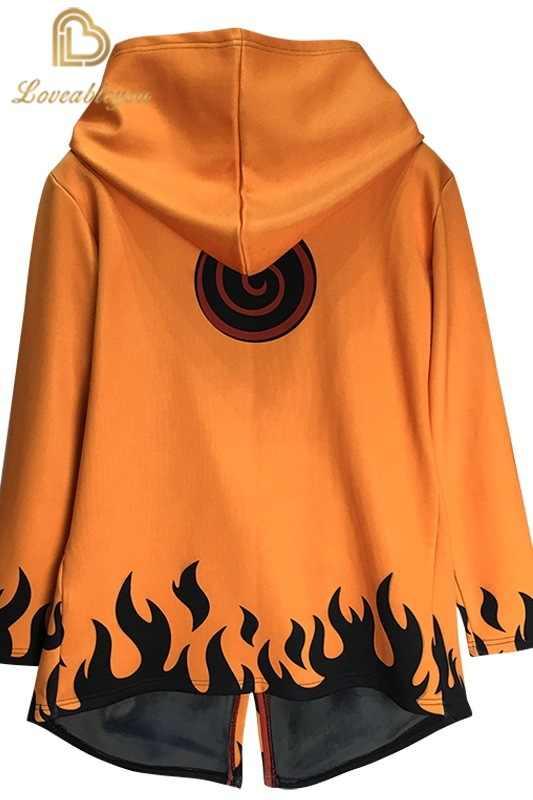 Anime NARUTO Akatsuki Cosplay Kostüme Uchiha Itachi Graben Casual Mantel Mit Kapuze Verdicken Strickjacke Sweatshirt Hoodies Jacken