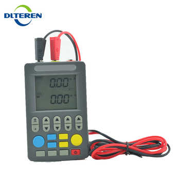 Handhold Portable LCD Signal Calibrator 4-20mA Signal Generator