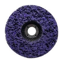 1/2 шт 125 мм Поли полосы диск абразивный колеса Краски для
