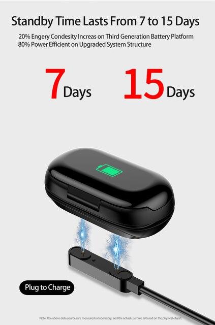 M1 أحدث 2 في 1 AI ساعة ذكية مع بلوتوث سماعة مراقب معدل ضربات القلب الذكية معصمه وقت طويل الاستعداد الرياضة ساعة الرجال 6