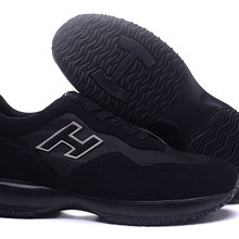 Hogan Scarpe Top Brand Men Casual Shoes